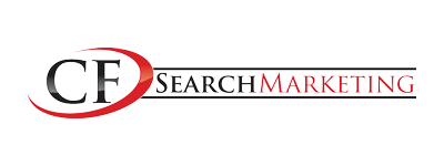 CF Search Marketing logo